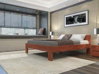 3d bedrooms