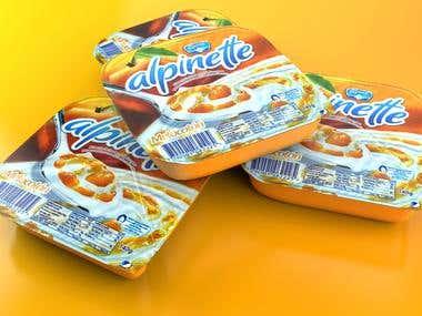 Alpinette