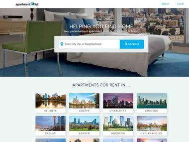 Apartment List