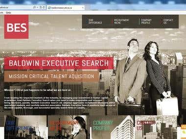 Baldwin Executive Search