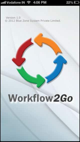 Workflow2Go