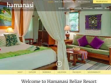 Hamanasi