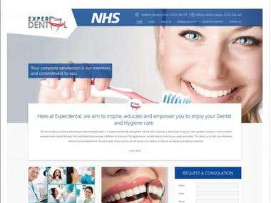 Exper Dental