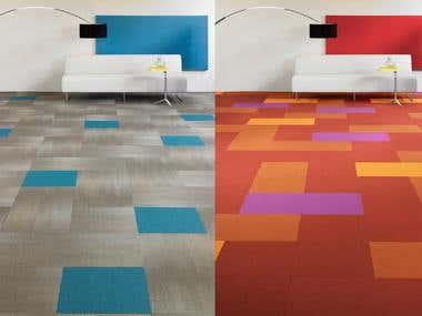 Colour Plank