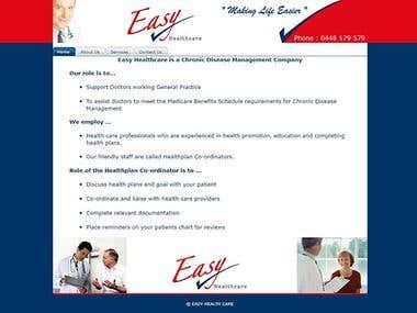 Easy Health Care