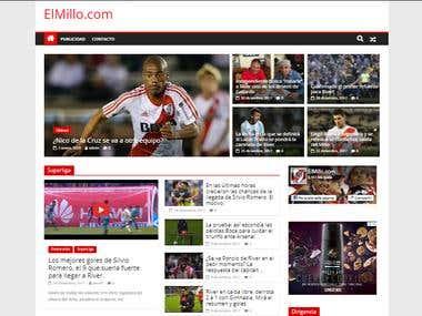 ElMillo.com