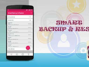 Backup and Restore plus