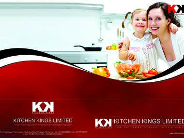 Kitchen Kings Limited Designing works