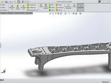 Solidworks Modling And Rendering