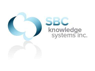 Branding Design - SBC Knowledge Systems Inc.