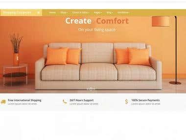 Sturb: Markeplace Multivendor Website