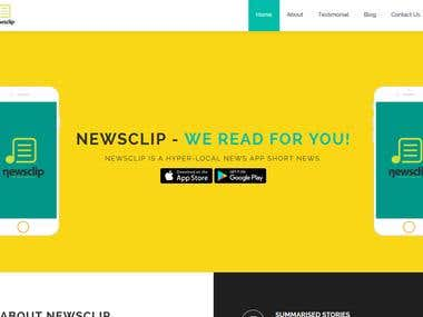 http://www.newsclip.co.in/