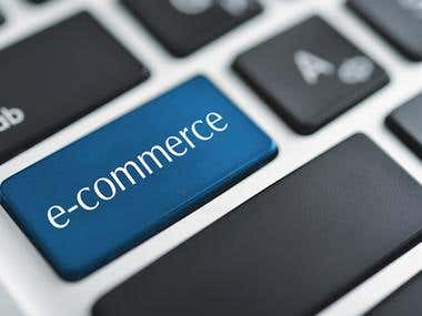 E commerce Online Shopping