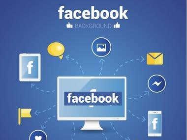 PHP Social Network Platform (Facebook)