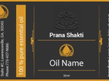Prana Shakti