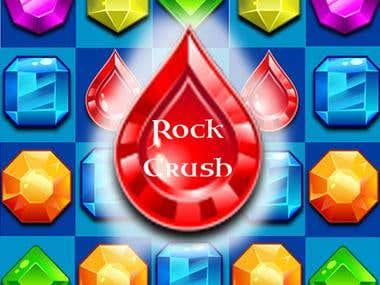 Rock Cruch
