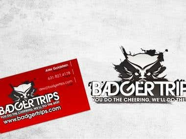 Badger Trips