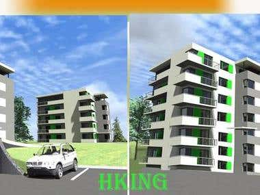 Real Estate Photo Retouch and Editing