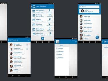 Faqroid App