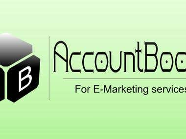 Account Boom Logo