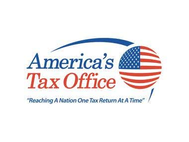Branding Design - America's Tax Office