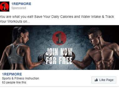 Facebook Ad To Boost Page Likes