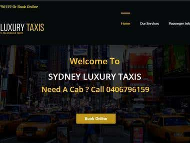 vicktaxiservices