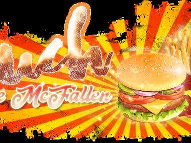"""Ouch, I've McFallen!"""