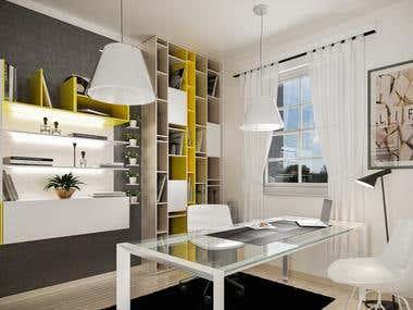 Interior Design / 2