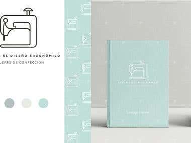 Logo Design - Guide for Ergonomics Design.