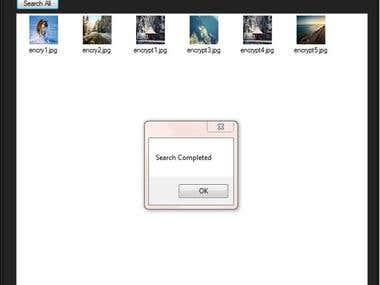Steganography Software
