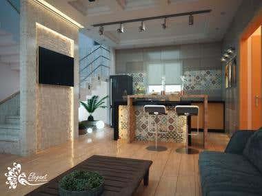 Apartments Interior Design