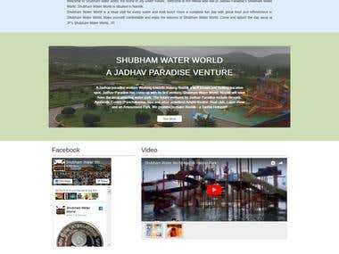 Shubham Water World