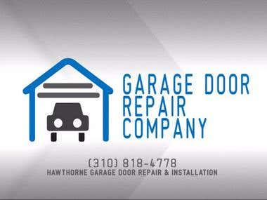 Hawthorne Garage Door Repair & Installation