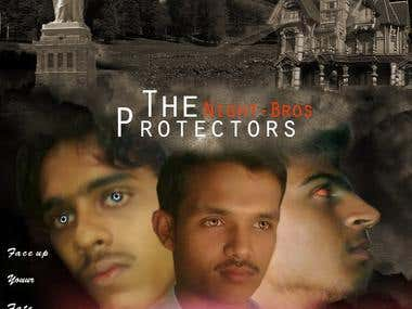 The Night-Bros Protectors