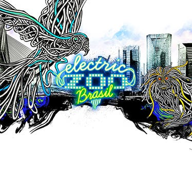 ElectricZoo Brazil