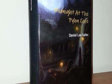 Midnight at The Pylon Cafe