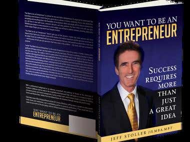 Book: You Want To Be An Entrepreneur