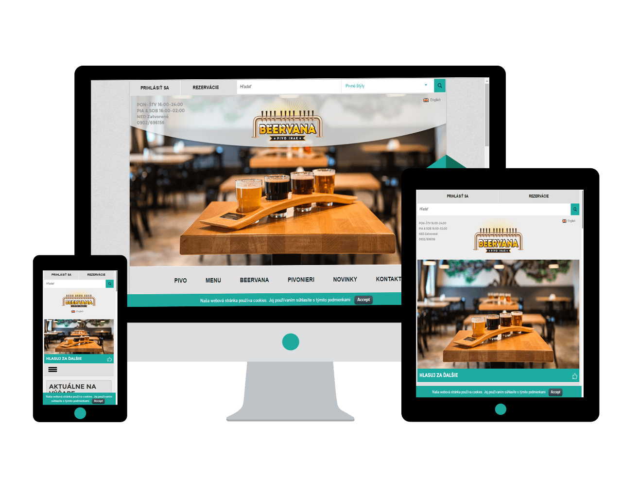 Website design and search engine optimisation