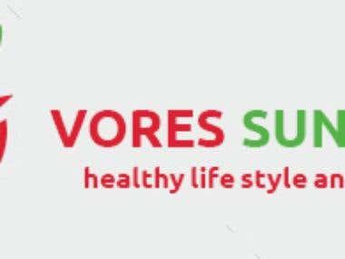 Logo Vores SundHed