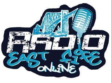 Radio East Fife (work in progress)