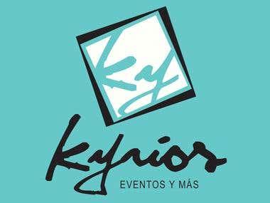 Logo - Kyrios