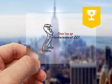 Sketch Logo Design...