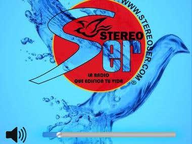 Stereo Ser