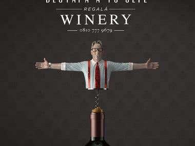 Destapá – Winery