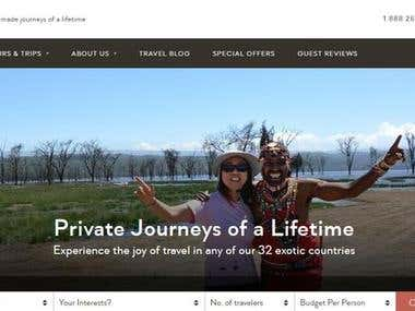 Enchantingtravels-Private tailor made journeys of a lifetime