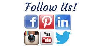 Social Media Follows