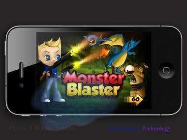 iPhone Game Development