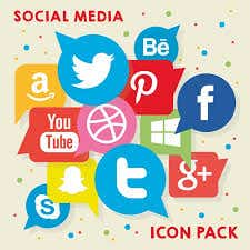 Social Media All