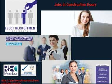 jobs in construction excess